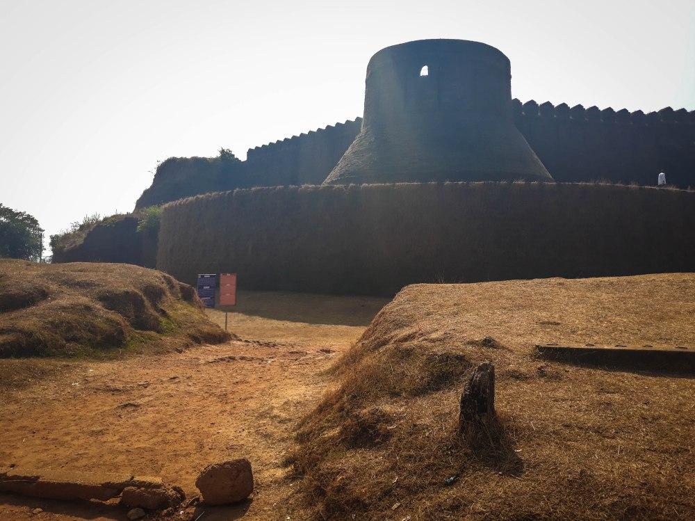 Mirjan Fort